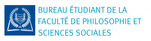 Bureau Étudiant de la Faculté de Philosophie et Sciences sociales